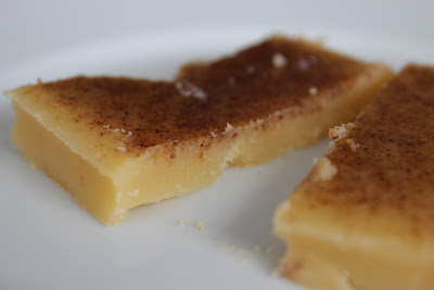 Chilled Brown Butter
