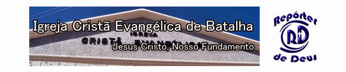 Igreja Cristã Evangélica