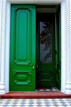 Stephanie kraus designs shut the front door for 1 2 shut the door