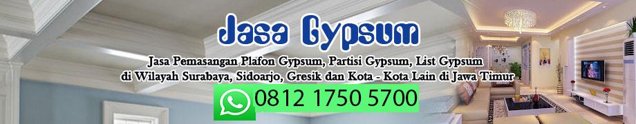 Jasa Gypsum 081217505700