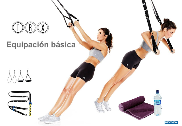 TRX Decathlon