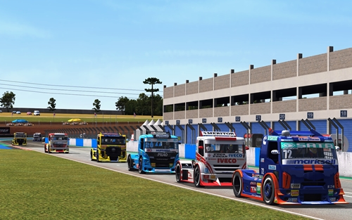 Formula Truck Simulator 2013 - PC (Download Completo)