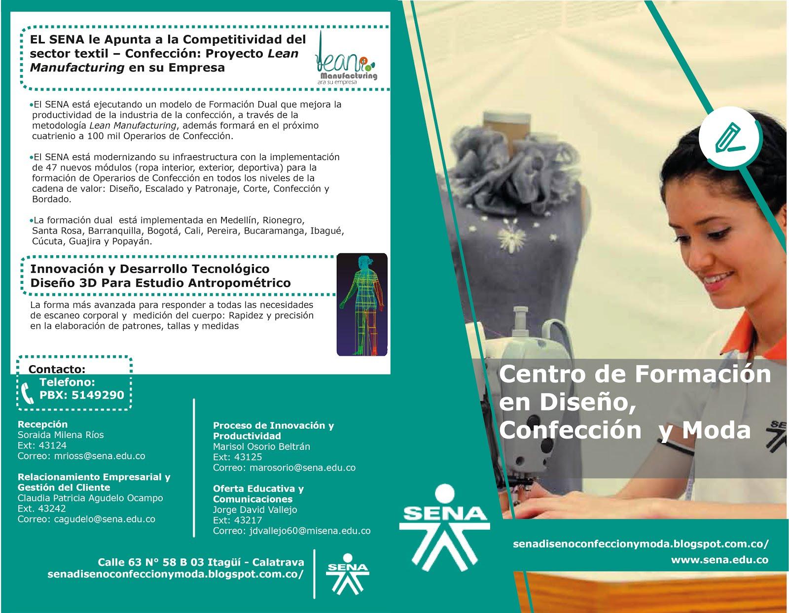 Portafolio del Centro
