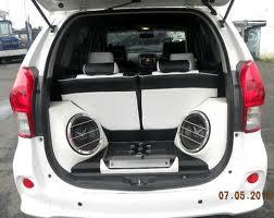 Tips Memilih dan Membeli Audio Mobil