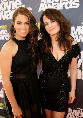 MTV Movie Awards 2011 - Página 3 75