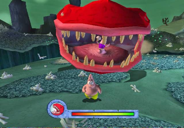 The spongebob squarepants movie game free download full version for
