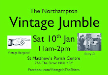 The Northampton Jumble