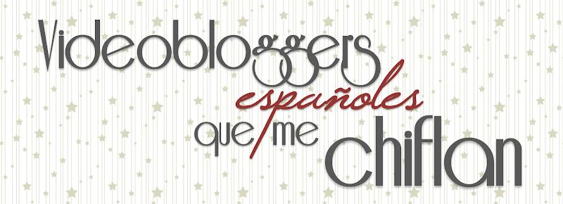 videobloggers youtubers españoles