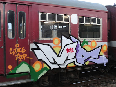 Graffiti IAS