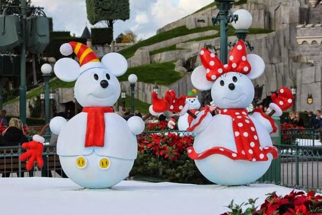 Manualidades - Decoracion navidena con ninos ...