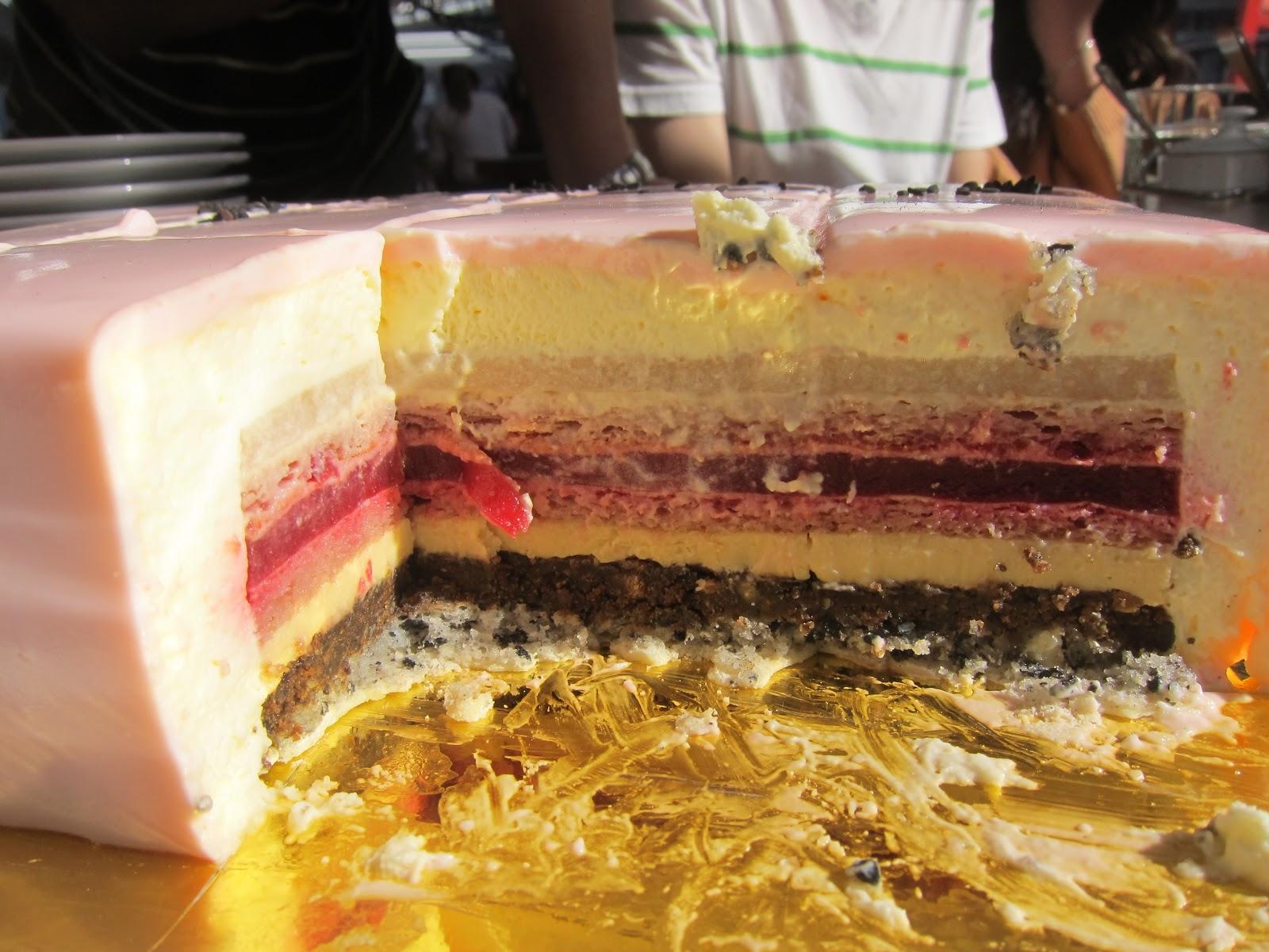 Birthday Cakes Zumbo ~ Panda & cakes: adriano zumbo's rose v8