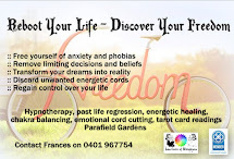 REBOOT YOUR LIFE SESSIONS