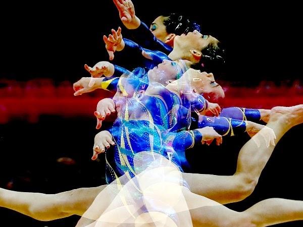 SESI de Campina Grande abre inscrições para aulas de ginástica artística para crianças