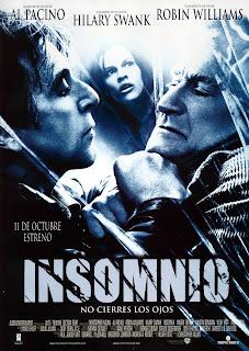 Insomnio (2002) Online