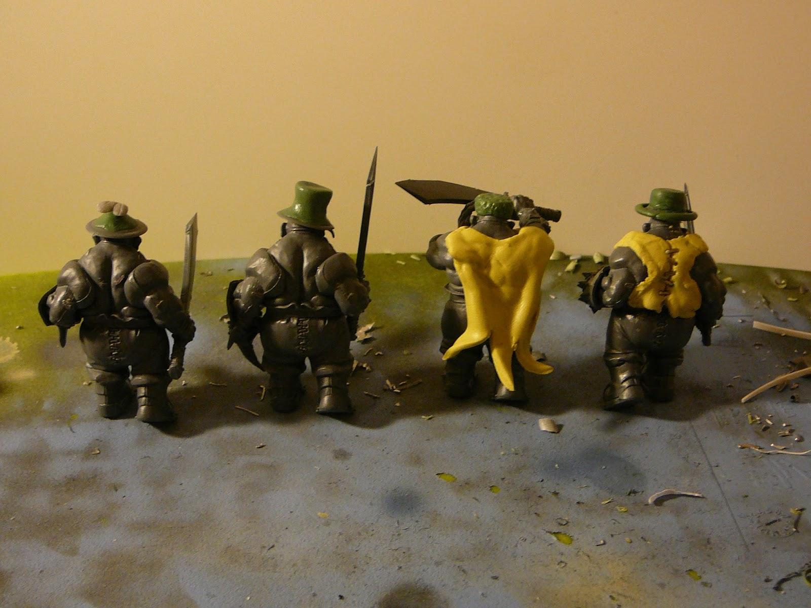 ogre - [OGRE] - Vampirekhaine's ogres (PIC HEAVY) P1050160