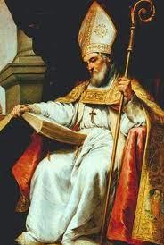 San Isidoro de Sevilla