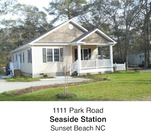 Seasise Station SB
