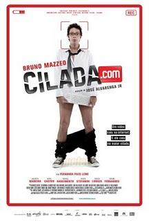 Filme Cilada.com