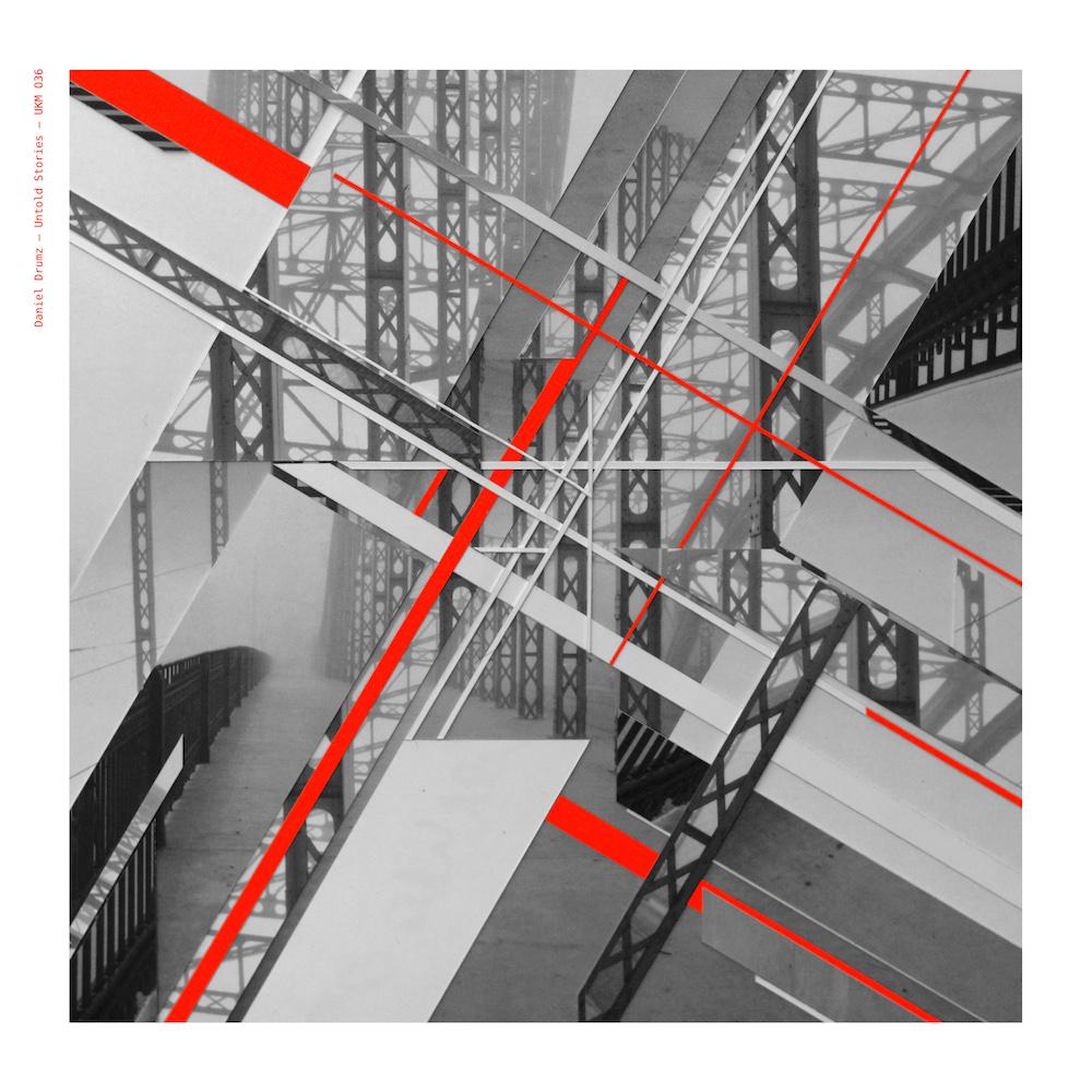 Daniel Drumz – Untold Stories