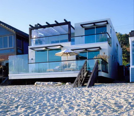 Creative Decoration Beach House