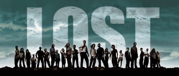 Lost  (2004-2010) ταινιες online seires oipeirates greek subs
