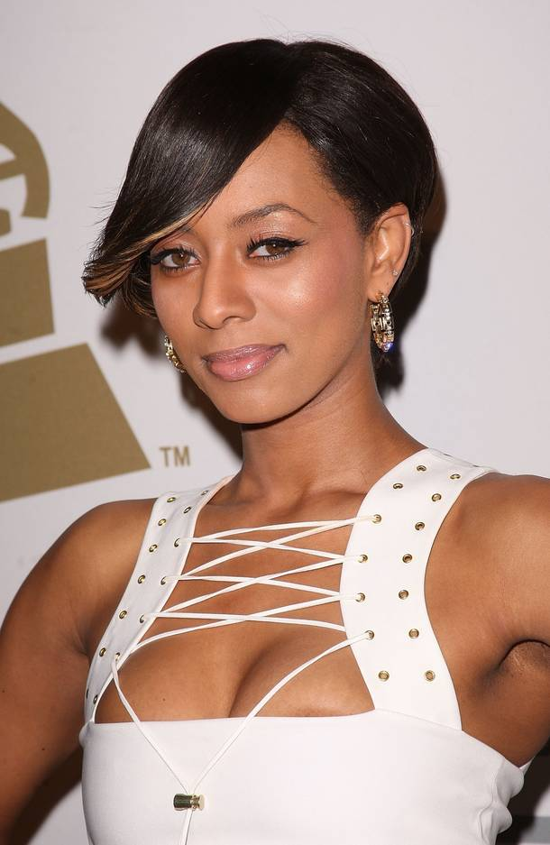 keri hilson hairstyle trends keri hilson hairstyle trends
