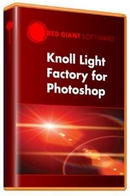 Knoll Light Factory 3.2 Plug-In for Photoshop Full Serial