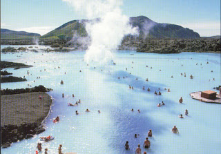 blue lagoon pics