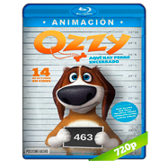 Rápido y peludo (Ozzy) (2016) BRRip 720p Audio Dual Latino-Ingles