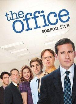 The Office - 5ª Temporada Legendada Séries Torrent Download completo