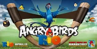 tai game angry birds rio