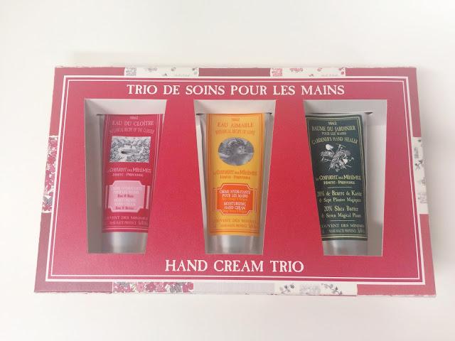 le-couvent-des-minimes-natural-hand-cream-trio