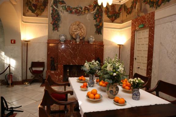 Museo Sorolla Gastrofestival