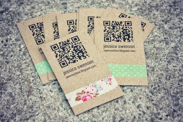 60 diy business cards design your own business cards jayce o yesta diy business card colourmoves