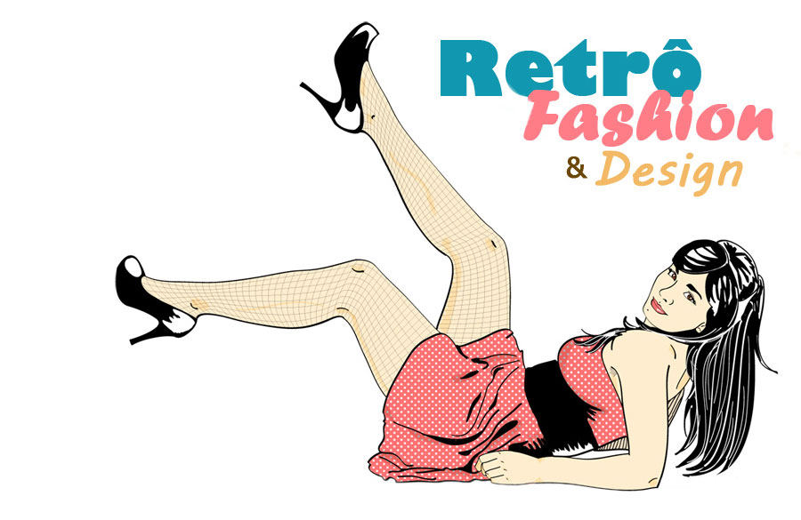 RetrôFashion&Design