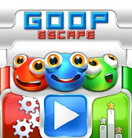 Goop Escape walkthrough
