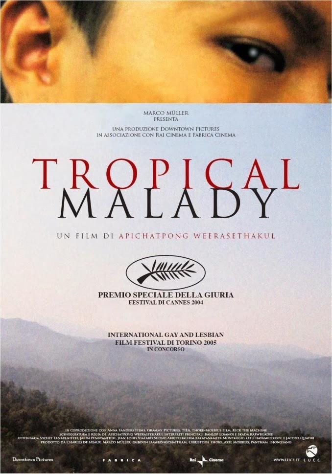 Tropical Malady 2004 Thailand Movies Loverz