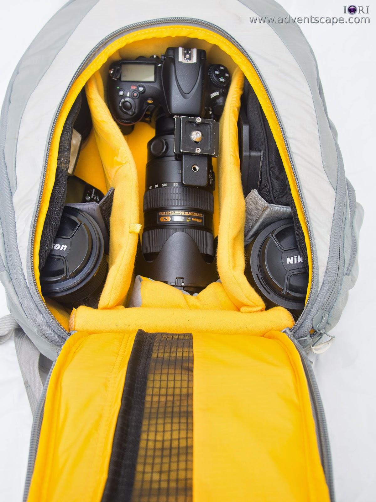 205, adventscape, Australian Landscape Photographer, bag, Bug, Kata, Manfrotto, Philip Avellana, review