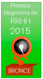 Premios Blogosfera de RRHH 2015