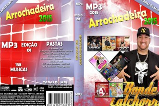 MP3 Arrochadeira 2015