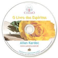 AudioBook Online-Livro dos Espíritos