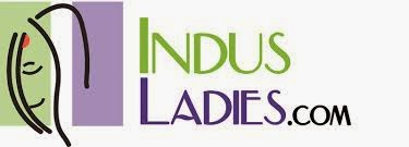 largest indian women community, indus ladies,Finest post 2014 Indus ladies,Indian women abroad