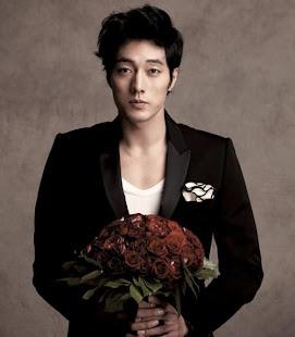 2) So Ji Sub