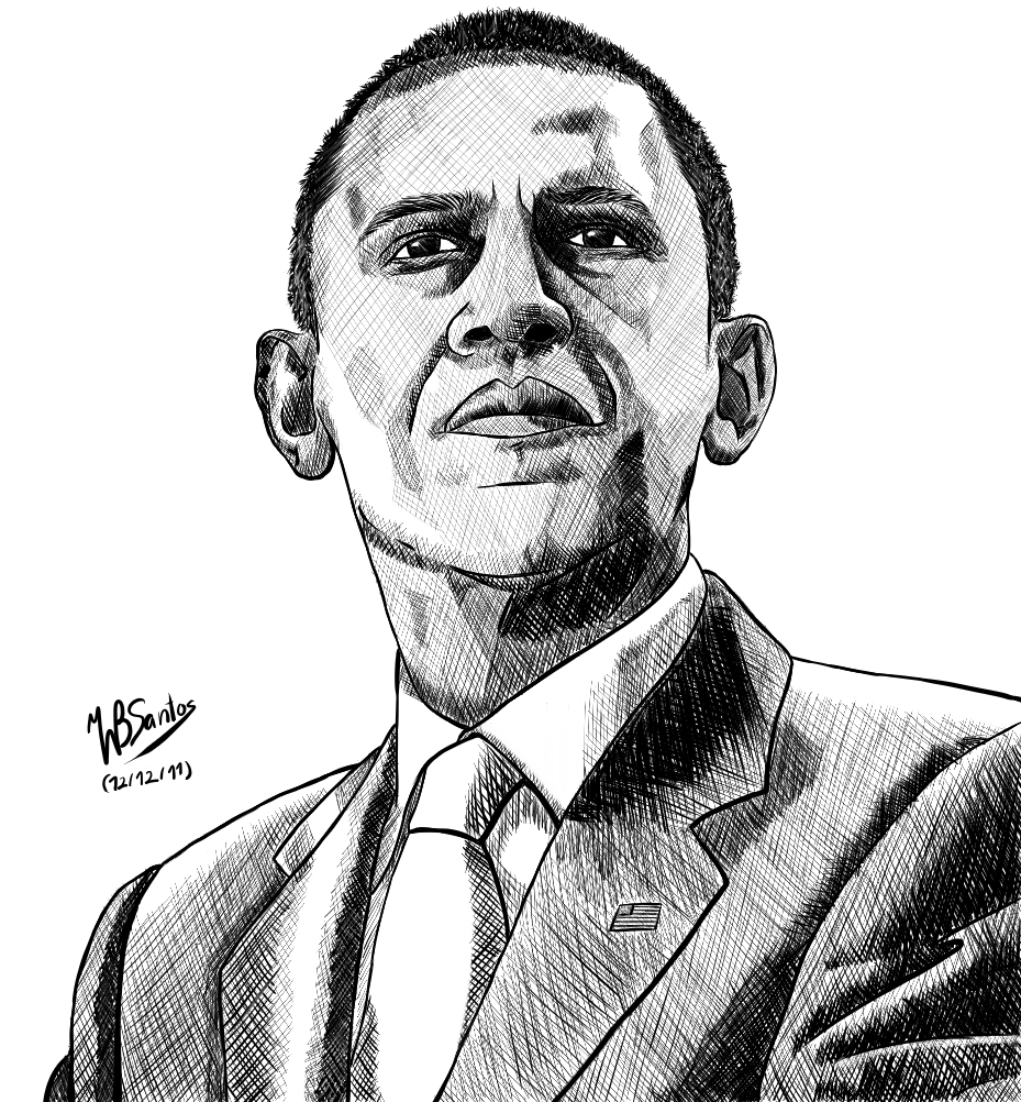 HD wallpapers barack obama coloring page aafei.gq