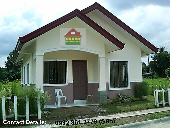Davao homes 888 orchard lane homes los amigos tugbok davao city - House design image ...
