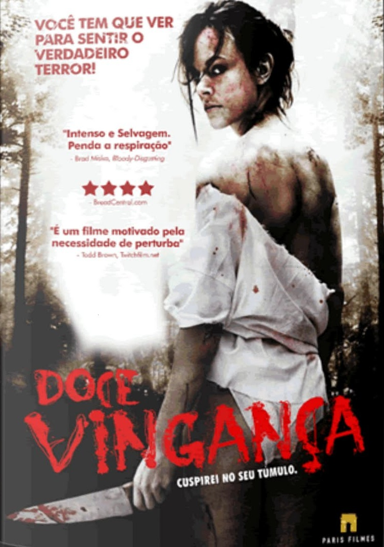 Doce Vingança – Dublado (2010)