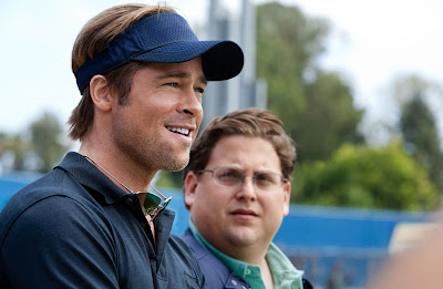 "On ""Moneyball"""