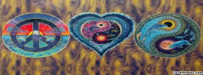 Hippie Peace Facebook Covers The gallery for -->...