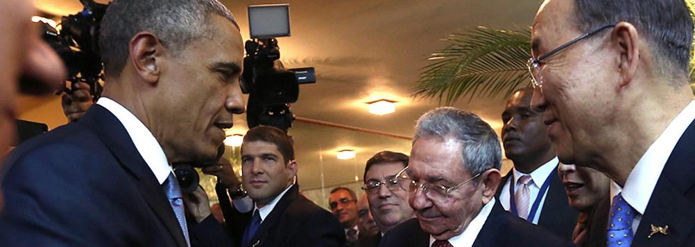 Brasil celebra reanudación de relaciones diplomáticas EEUU-Cuba