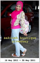 GA Sakinah-Boutique